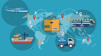Supply Chain Feature