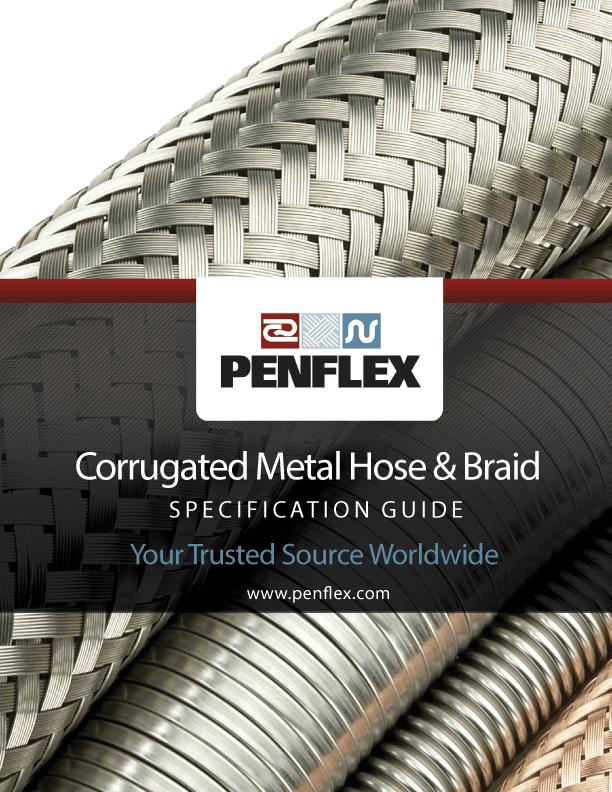Penflex Catalog